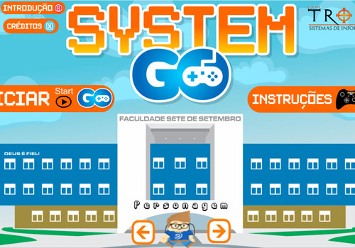 System Go