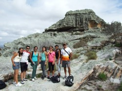 Educa Trekking 2012 - Serra do Umbuzeiro!