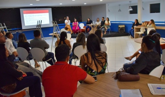 3º Workshop de Enfermagem acontece dia 19